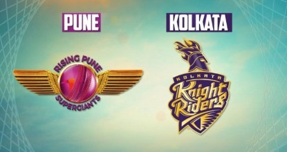 Rising Pune Supergiant vs Kolkata Knight Riders | PREDICTIONS | EXPECTATIONS | POSSIBILITIES 137 Behind History