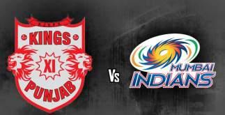 Kings XI Punjab vs Mumbai Indians | 34th Match | Dream11 Team 5 Behind History