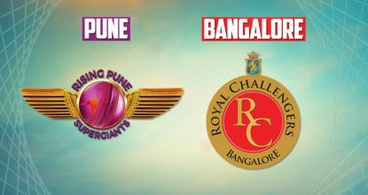 Rising Pune Supergiant vs Royal Challengers Bangalore | PREDICTIONS | EXPECTATIONS | POSSIBILITIES 134 Behind History
