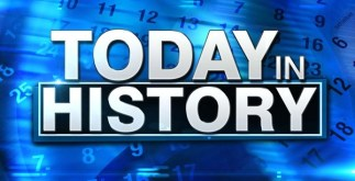 Today in History | History happened on May 21st 2 Behind History