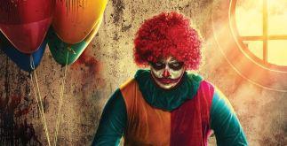 Baloon Movie Teaser | Jai, Anjali & Janani Iyer 4 Behind History