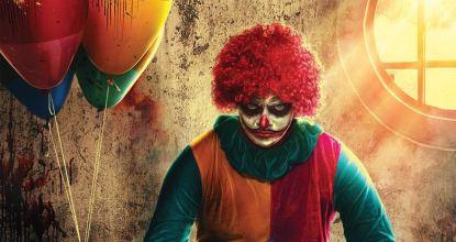 Baloon Movie Teaser | Jai, Anjali & Janani Iyer 67 Behind History