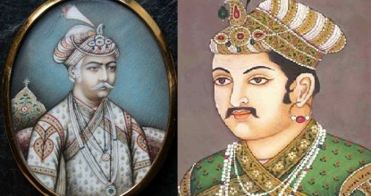 Behind the History of King Akbar | Third Mughal King 20 Behind History