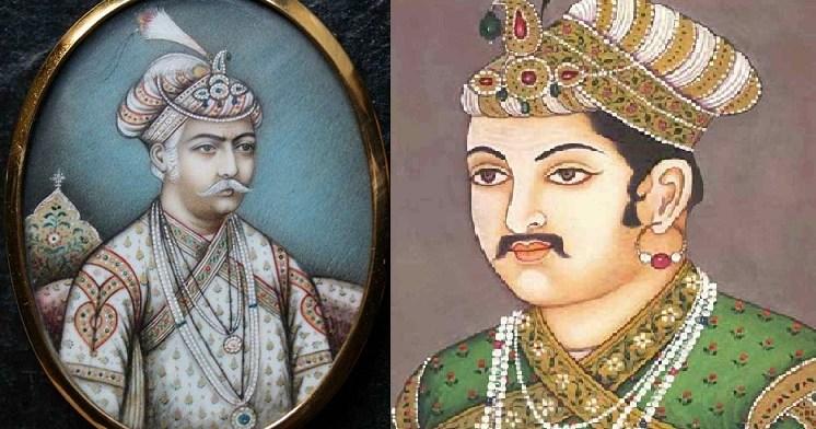 Behind the History of King Akbar | Third Mughal King 1 Behind History