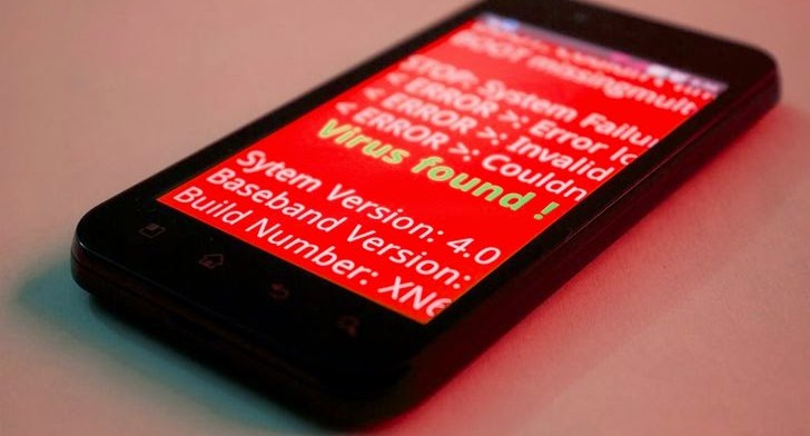 Beware of Trojan with New Techniques can Control any Devices   Android Phone 1 Behind History