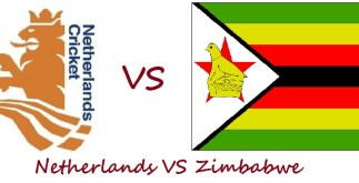Netherlands vs Zimbabwe | 3rd ODI Possible 11| Dream 11 Prediction 5 Behind History