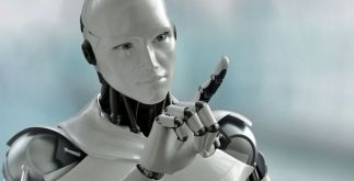 Robots Now Understands Human Body Language 5 Behind History