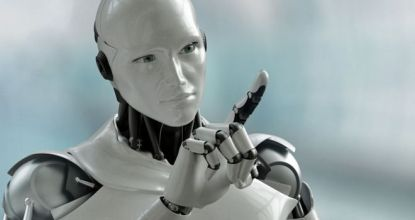 Robots Now Understands Human Body Language 11 Behind History