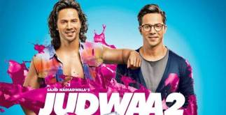 Judwaa 2 Movie Review | Perfect Entertaining Blockbuster 14 Behind History