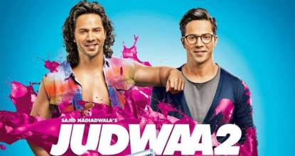 Judwaa 2 Movie Review | Perfect Entertaining Blockbuster 55 Behind History