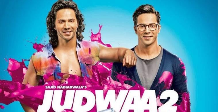 Judwaa 2 Official Trailer   Varun Dhawan   Jacqueline   Taapsee   David Dhawan   Sajid Nadiadwala 1 Behind History