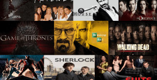 10 Top TV series | All time Favorite 3 Behind History