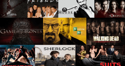 10 Top TV series | All time Favorite 2 Behind History