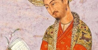 Behind the History of Zahir-ud-din Muhammad Babur | End of Lodi's Dynasty 2 Behind History