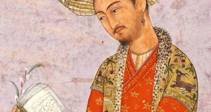 Behind the History of Zahir-ud-din Muhammad Babur | End of Lodi's Dynasty 89 Behind History