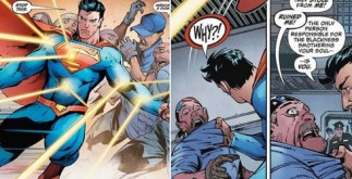 A New Villain for Superman | White Supremacist 17 Behind History