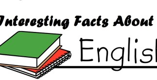 Interesting Facts About English Language  4 Behind History