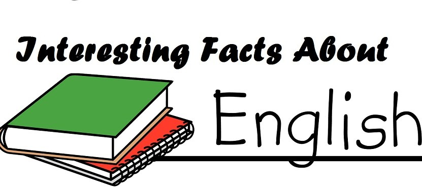 Interesting Facts About English Language 1 Behind History