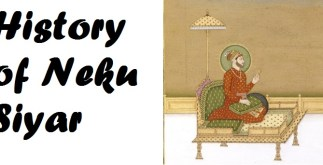 Behind the History of Neku Siyar 3 Behind History