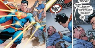 A New Villain for Superman | White Supremacist 4 Behind History