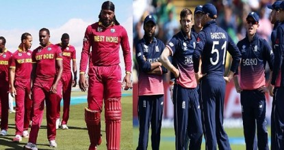 West Indies Vs England | 2nd ODI | Dream11 Team Prediction 84 Behind History