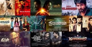 Top 10 Tamil Movies of 2017 3 Behind History