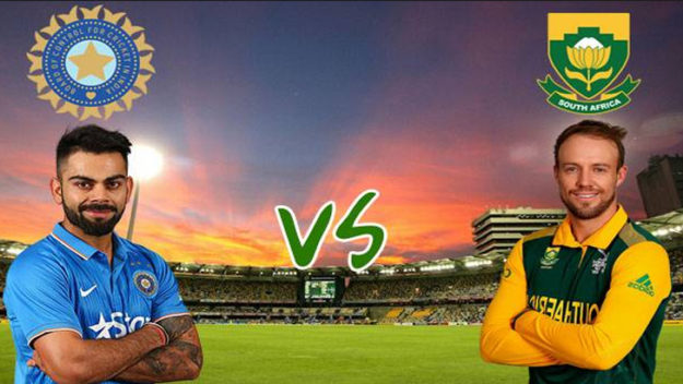 India vs South Africa | 3rd ODI Playing Team | Dream11 Predication 1 Behind History