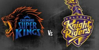 Kolkata Knight Riders vs Chennai Super Kings | 33rd Match | Dream11 Team 2 Behind History