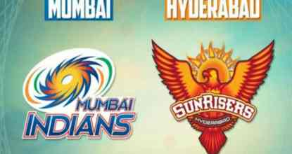 Mumbai Indians vs Sunrisers Hyderabad | 23rd Match | Dream11 Match 45 Behind History