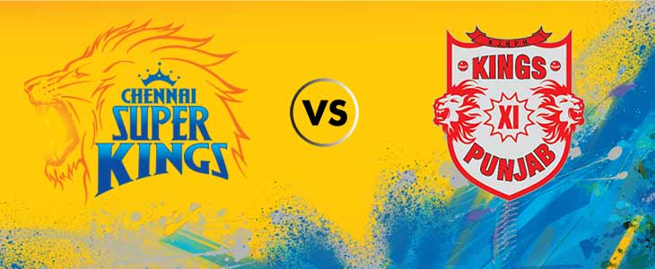 Chennai Super Kings vs Kings XI Punjab | 56th Match | Dream11 Team 1 Behind History