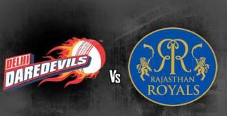 Rajasthan Royals vs Delhi Daredevils | 6th Match | Dream11 Team 3 Behind History