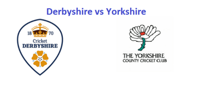 Derbyshire vs Yorkshire | North Group Match | Dream11 Team 19 Behind History