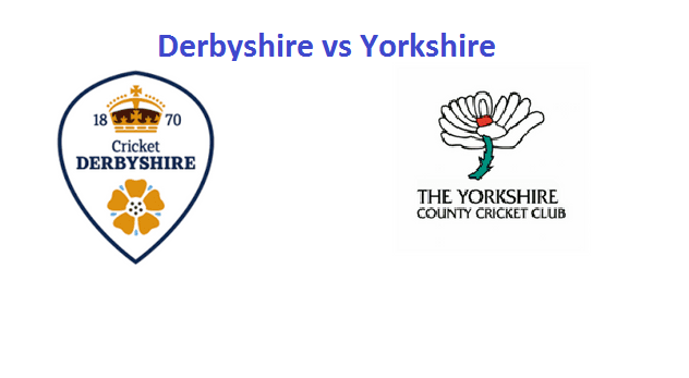 Derbyshire vs Yorkshire | North Group Match | Dream11 Team 1 Behind History