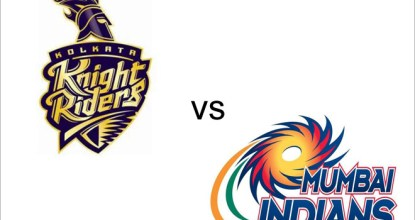 Kolkata Knight Riders vs Mumbai Indians | 41st Match | Dream11 Team 33 Behind History