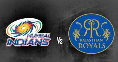 Mumbai Indians vs Rajasthan Royals | 47th Match | Dream11 Team 28 Behind History