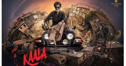 Kaala | 51% Rajini | 49% Pa Ranjith | Movie Review 17 Behind History
