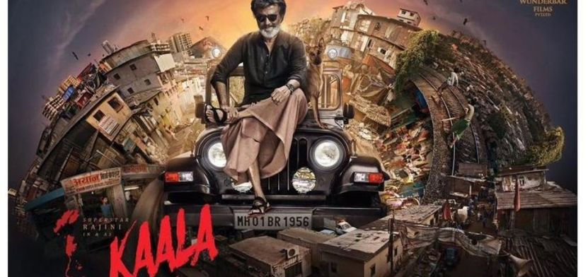 Kaala | 51% Rajini | 49% Pa Ranjith | Movie Review 1 Behind History