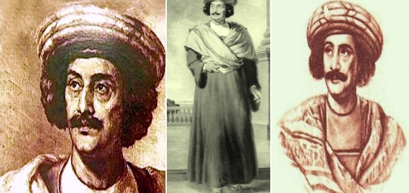 Raja Ram Mohan Roy – The Great Indian Social Reformer 1 Behind History