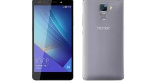 HONOR 7C| Specification & Review 4 Behind History