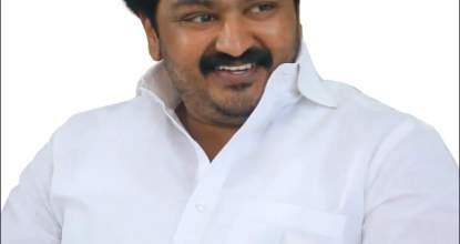 Happy Birthday TamilNadu Youth Congress President Hassan Haroon 14 Behind History
