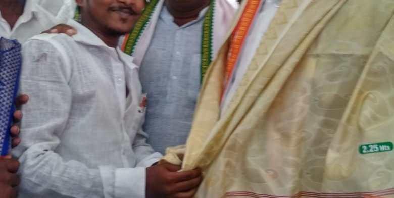 INDIAN YOUTH CONGRESS NATIONAL PRESIDENT KESHAV CHAND YADAV BIRTHDAY 1 Behind History
