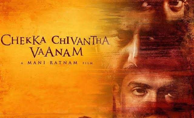 Chekka Chivantha Vaanam | A Family Gangster Politics 1 Behind History