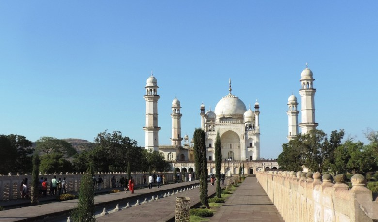 Creative Architecture of Mughal Kings | Mughal Dynasty 17 Behind History