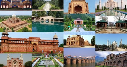 Creative Architecture of Mughal Kings | Mughal Dynasty 2 Behind History