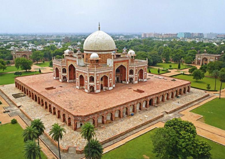 Creative Architecture of Mughal Kings | Mughal Dynasty 6 Behind History