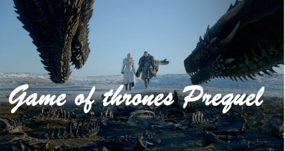 Game Of Thrones Prequel 5 Behind History