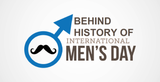 Behind History of International Men's Day