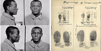 History of Fingerprints and Will West Case