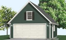 Buy Online garage plans