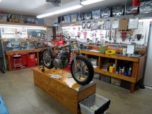 Garage Workshop Design Ideas